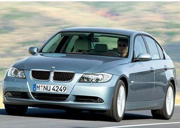 BMW-3-Series-E90