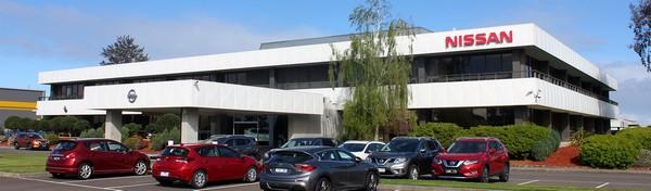 Nissan-HQ