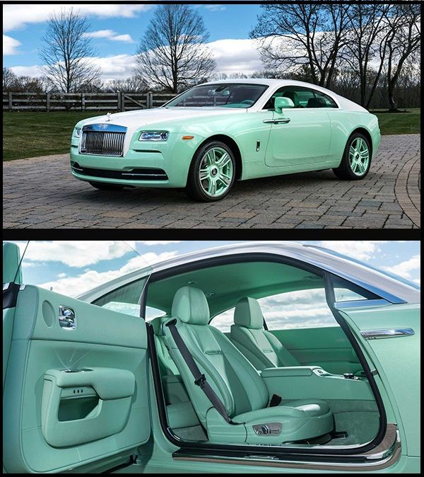 Interior-and-exterior-colourful-customized-Michael-Fux-Beposke-Rolls-Royce-car