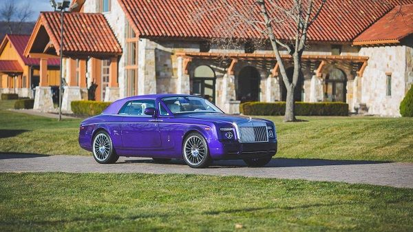 Michael-Fux-custom-color-Rolls-Royce-car