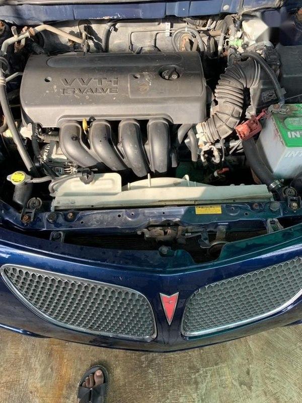 engine-of-the-Pontiac-Vibe-2005
