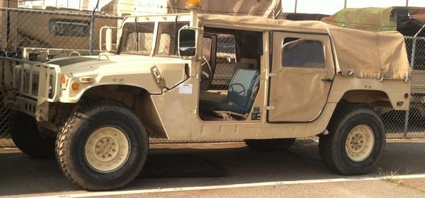 military-m998-humvee