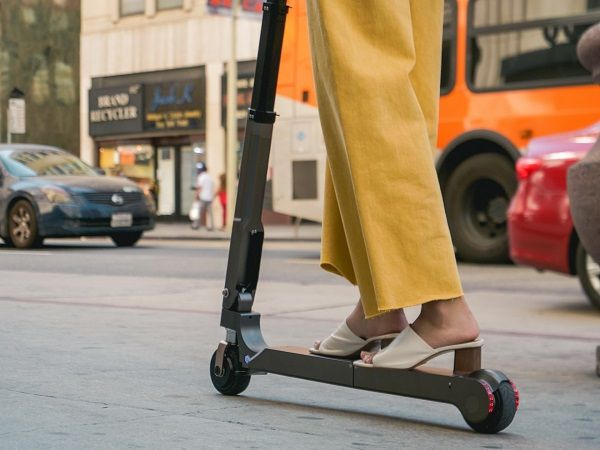 image-of-Hyundai-portable-scooter