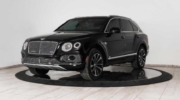 INKAS-Bulletproof-Bentley-Bentayga-SUV