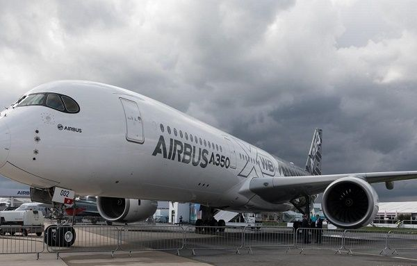 Airbus-A350-birthday-gift-by-saudi-father