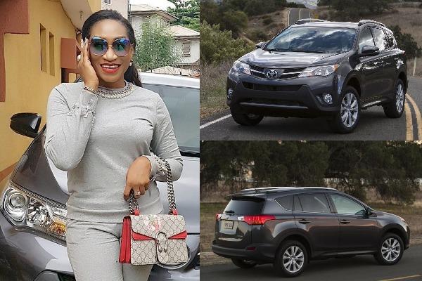 Oge-Okoye-and-her-Toyota-RAV4