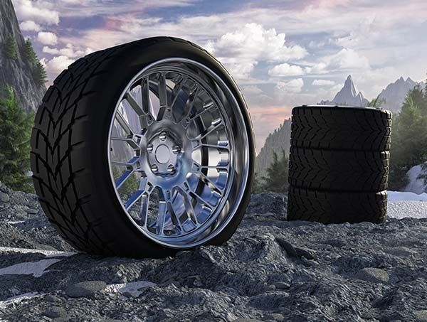 Tires-