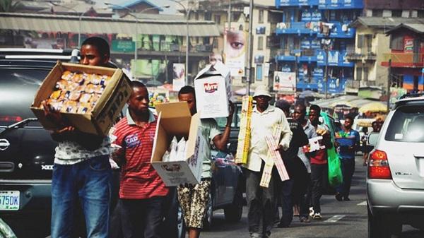 Lagos-traffic-hawkers