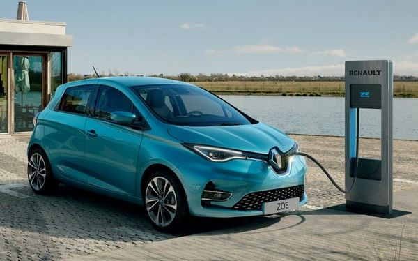 Renault-Zoe-electric-car