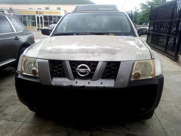 2005-Nissan-Xterra-SUV