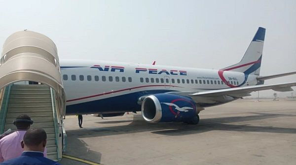 Passengers-boarding-Air-Peace-plane