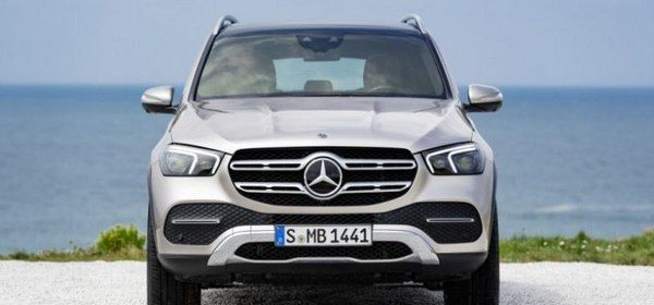 The-front-of-the-Mercedes-Benz-GLE-4matic