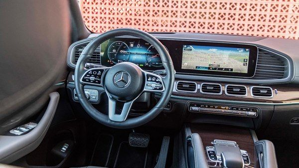 GLE-4matic-2020-interior