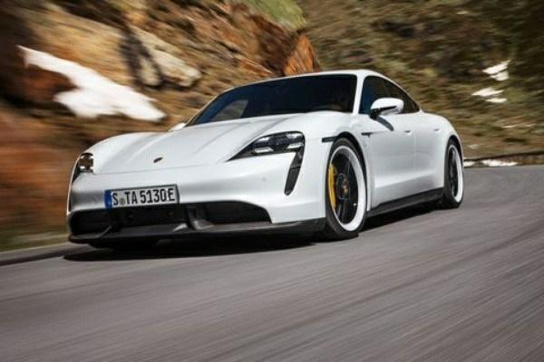 all-electric-2020-Porsche-Taycan-sports-car