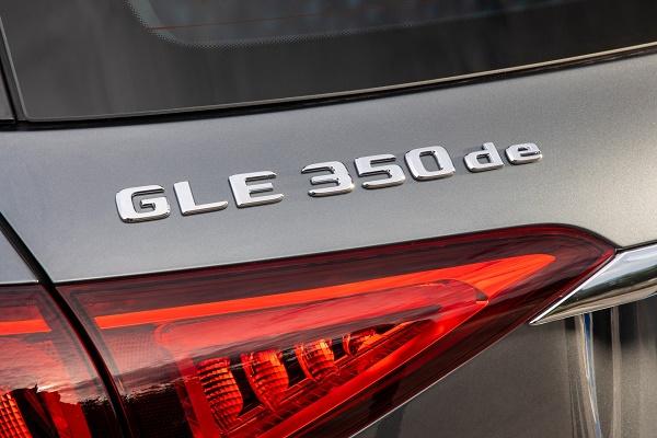 GLE-350de