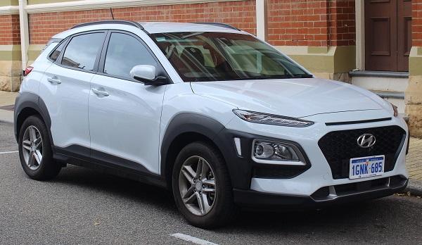 2018-Hyundai-Kona-subcompact-SUV
