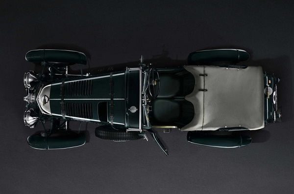 Bentley-Blower-top-view
