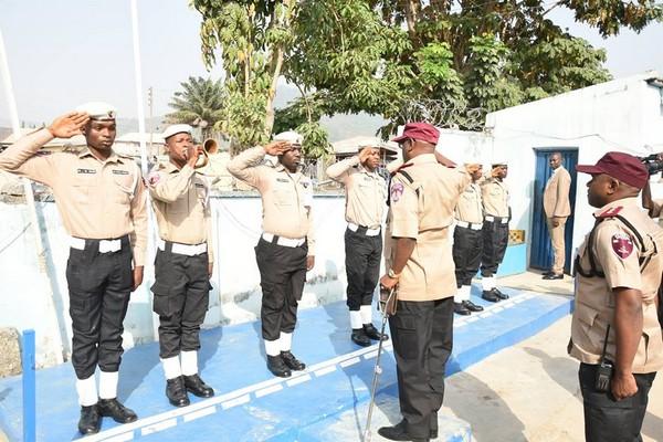 FRSC-cadets