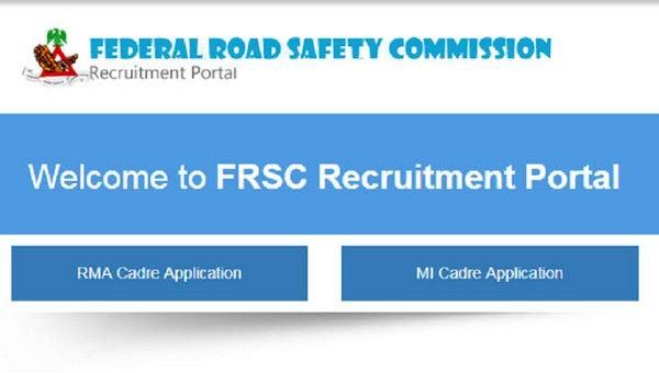 FRSC-recruitment-portal