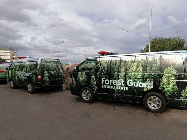 image-of-forest-guard-buses-procured-in-enugu-state