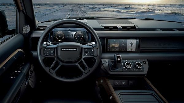 Interior-of-2020-Land-Rover-Defender-SUV