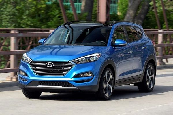2018-Hyundai-Tuscon-compact-SUV