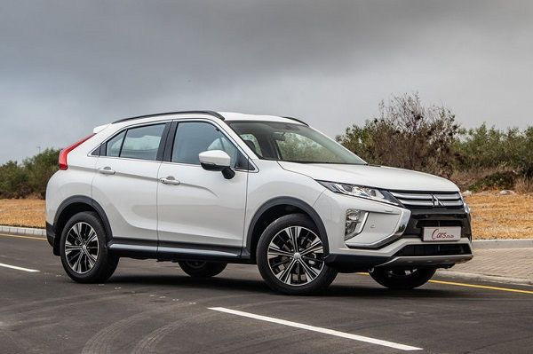 2019-Mitsubishi-Eclipse-Cross-compact-SUV