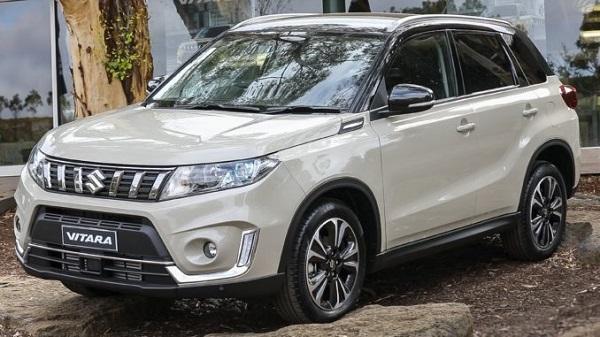 2019-Suzuki-Vitara-compact-SUV