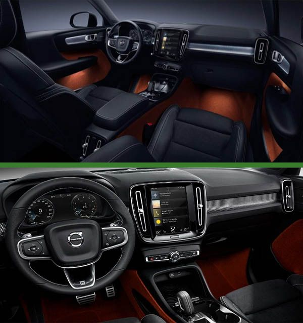Interior-of-2020-Volvo-XC40-SUV