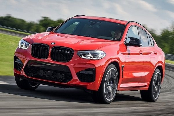 2020-BMW-X4-M-Competition-Sports-Activity-Coupe