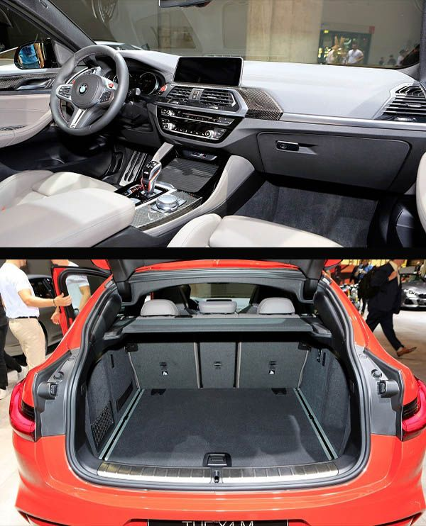 Interior-of-2020-BMW-X4-M-Competition-CUV