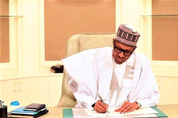 Nigeria-President-Muhammadu-Buhari-approves-Ibadan-Kano-rail-project