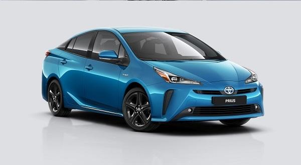 Toyota-Prius-car