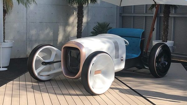 Vision-mercedes-simplex-concept-car