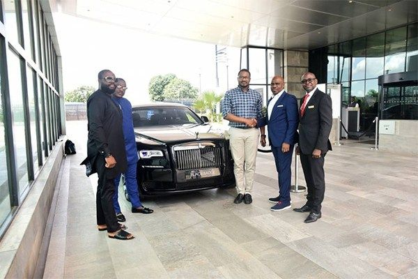 Rolls-Royce-Motor-Cars-Private-Jets-Nigeria-Legend-Hotel-seal-new-partnership-deal-in-Lagos