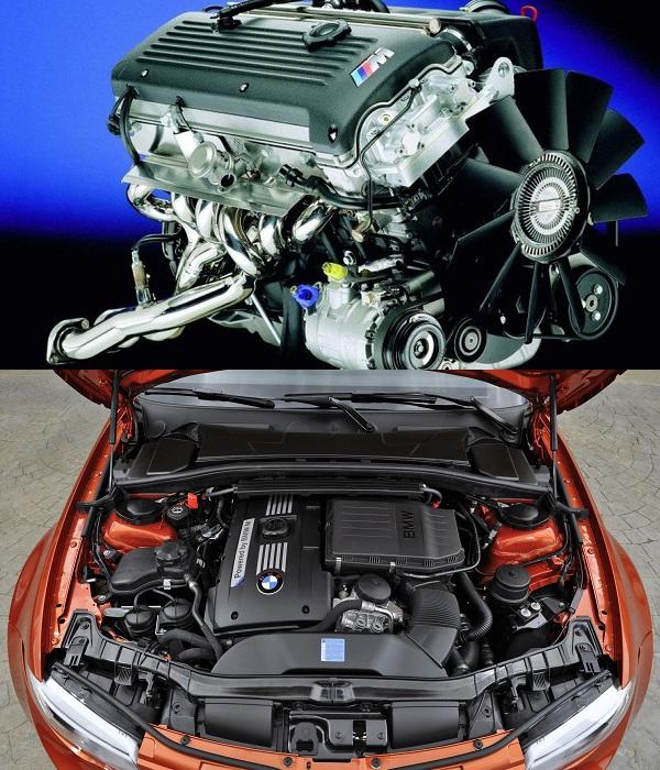 BMW-Inline-6-engine