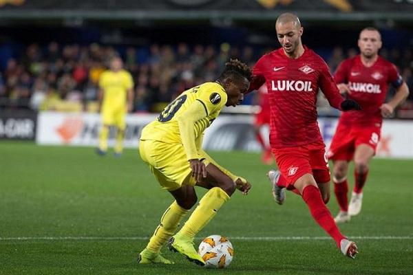 image-of-chukwueze-Samuel-at-Villarreal