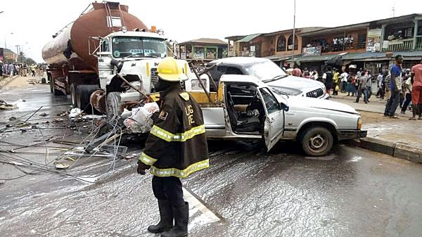 Ikorodu-Lagos-car-crash