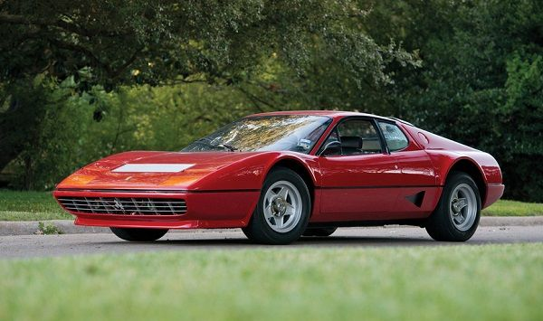 1976-Ferrari-512-BB-Sports-car
