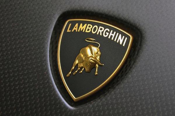 Lamborghini-brand-logo