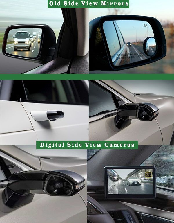 Side-view-mirrors-vs-digital-side-cameras