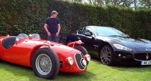 james-martin-car-collection