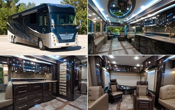 image-of-foretravel-ih-45-luxury-motor-coach