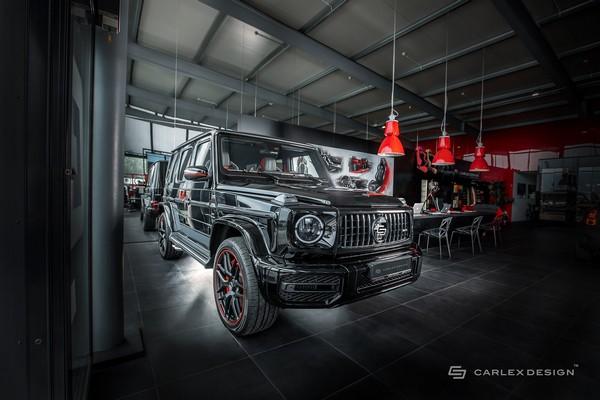 Mercedes-benz-g-class-by-carlex-exterior