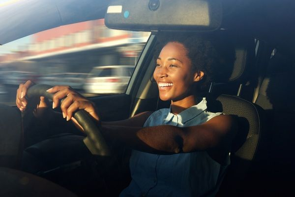 Black-woman-driving-a-car