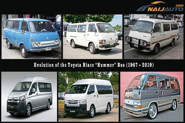 52-years-evolution-of-the-Toyota-Hiace-commuter-vehicle
