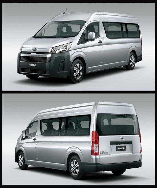 Sixth-generation-2019-Toyota-Hiace-Hummer-bus