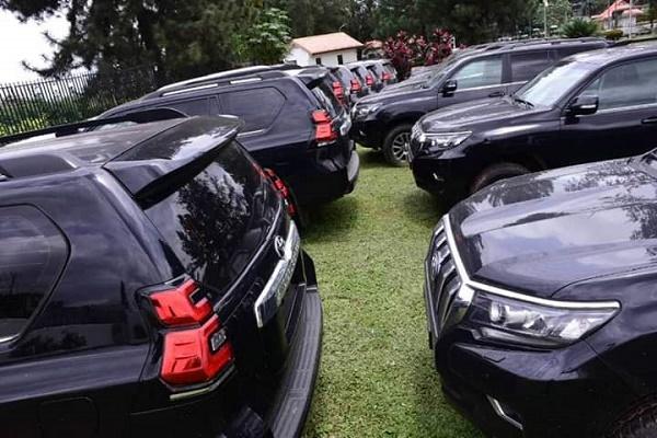 SUV-for-Ondo-Judges