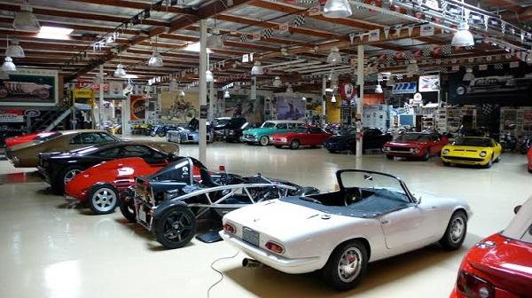 image-of-jay-leno-car-garage