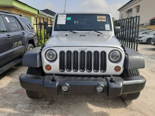 Jeep Wrangler Prices In Nigeria Review Used Car Buying Guide Naijauto Com